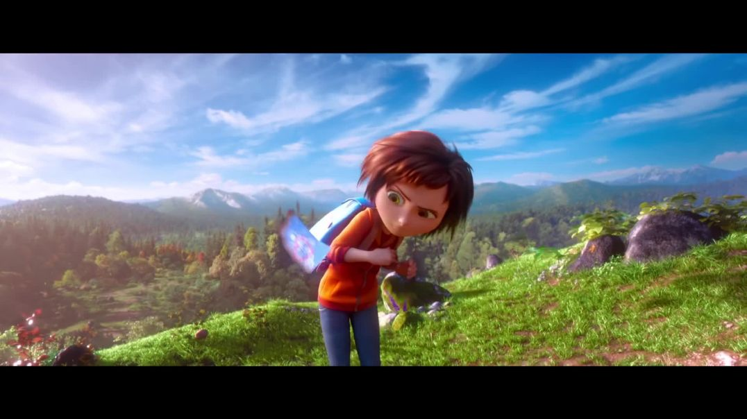 Wonder Park 2019 - Official Teaser Trailer Watch online HD - Paramount Pictures