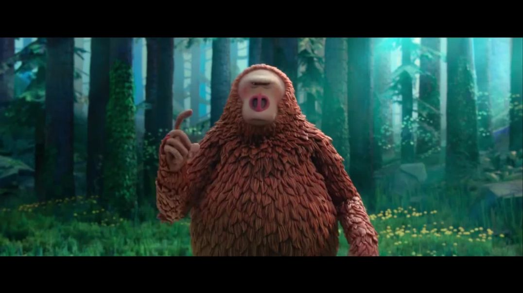 MISSING LINK (2019) - Official Trailer Watch Online HD