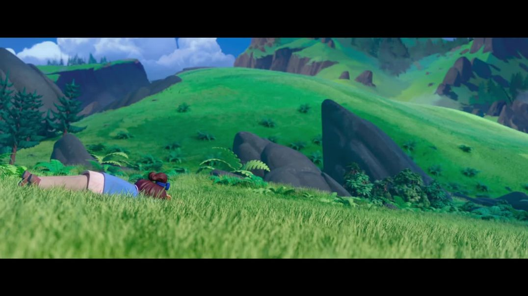PLAYMOBIL THE MOVIE - Official Teaser Trailer Watch Online HD