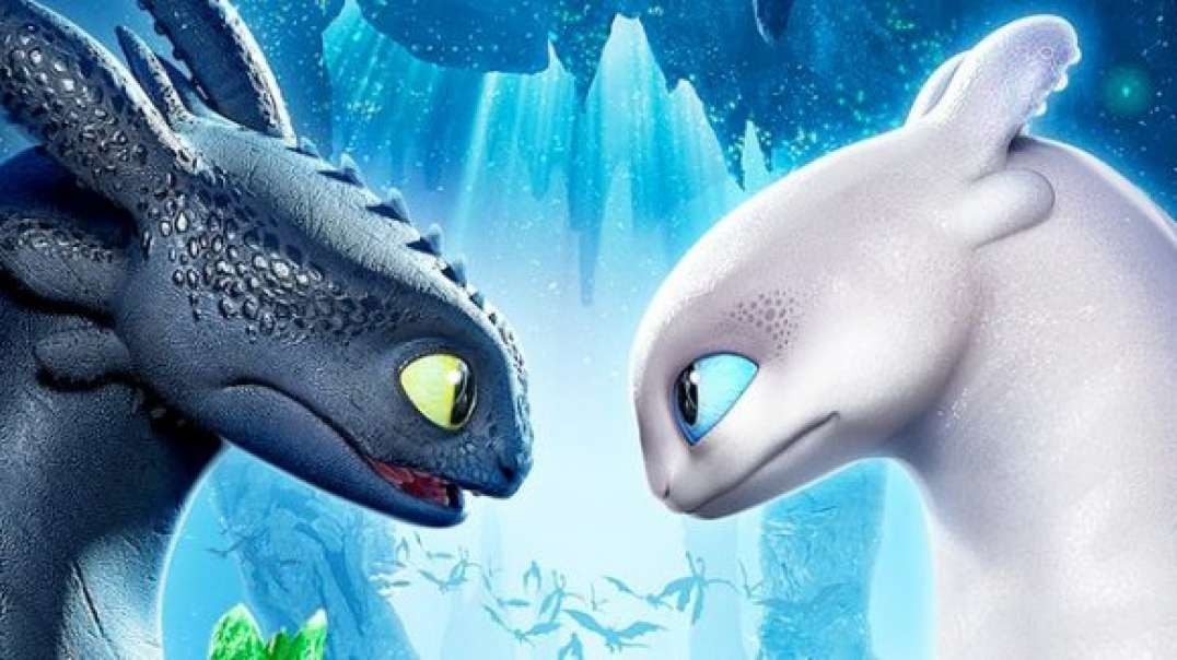 how to full movie How To Train Your Dragon 3 watch or download