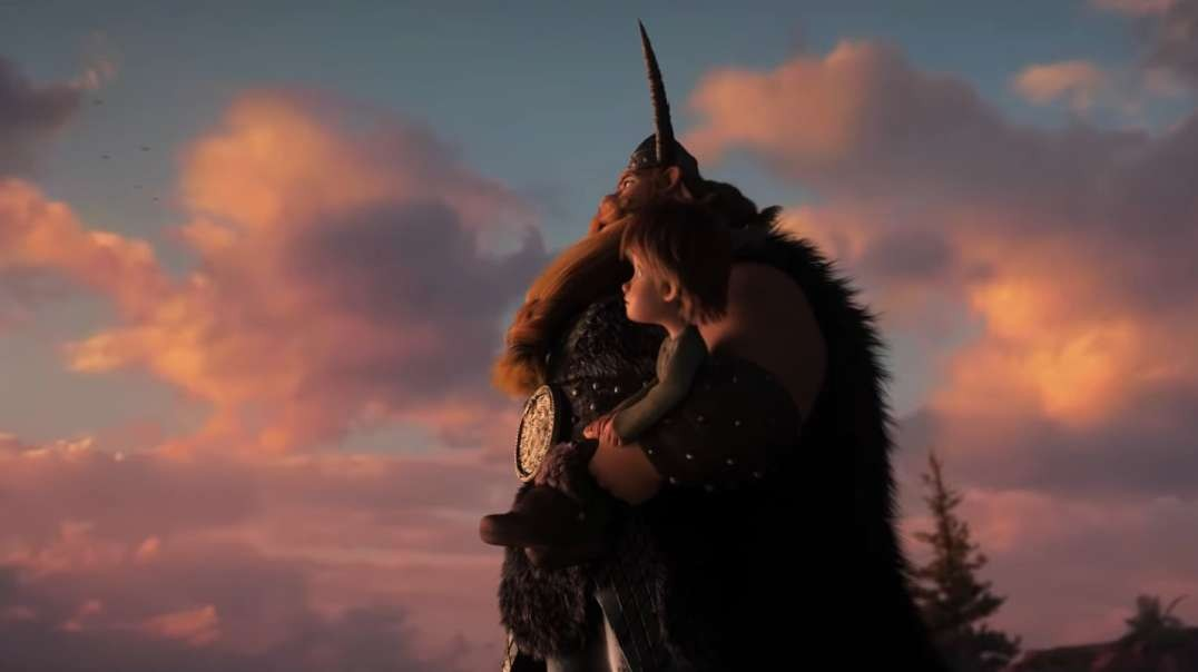 full movie How To Train Your Dragon 3 (2019) watch or download