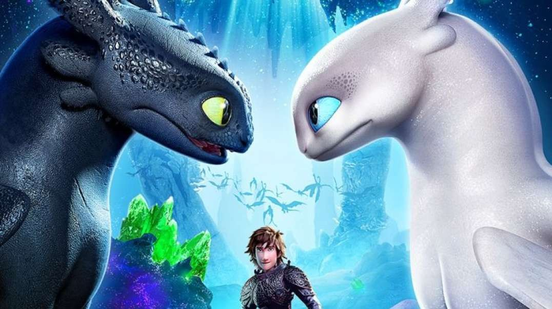 1080p-HD! How To Train Your Dragon 3 (2019) fuLLMovie waTCh onLiNE fRee.mp4