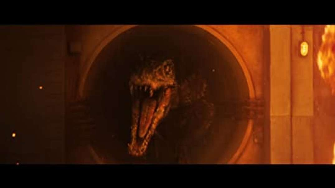 Jurassic World: Fallen Kingdom (2018) full movies