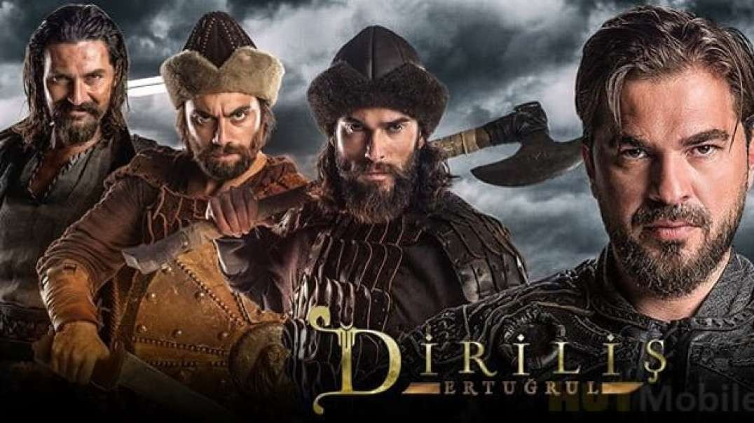 Dirilis Ertugrul Season 1 Urdu EPISODE 71 Watch Online & Download